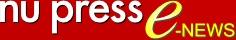nu press e-NEWS